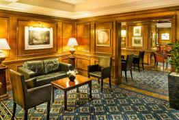 Copthorne Tara Hotel London Kensington • Bar/Lounge
