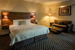 Ocean Sands Hotel