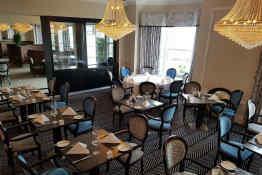 Llandudno Bay Hotel • Restaurant