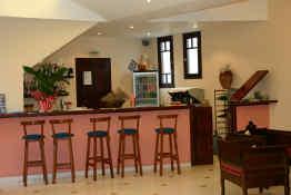 New Haroula • Bar