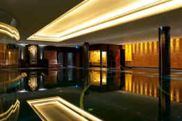 Radisson Blu Latvija Hotel • Spa