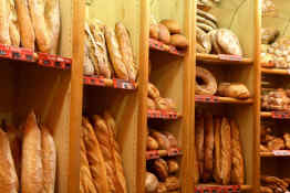 French Bread, France