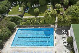 Hotel Hesperia Peregrino • Pool