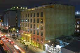 Hotel El Dorado Bogota • Exterior