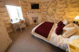 Chateau Rhianfa • Guest Room