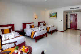 Sokha Roth Hotel in Siem Reap, Cambodia