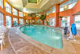 Grand Canyon Railway Hotel - Pool