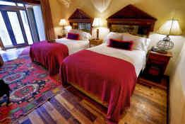Hotel Pensativo House