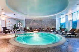 Towers Hotel Stabiae Sorrento Coast • Spa