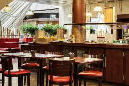 ibis Paris Alesia Montparnasse • Restaurant