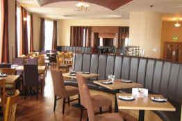 Portrush Atlantic Hotel - Restaurant