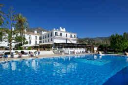Hotel ILUNION Hacienda del Sol