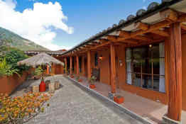 Hacienda Manteles