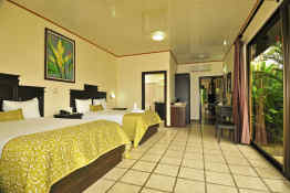 Hotel Arenal Manoa & Hot Springs