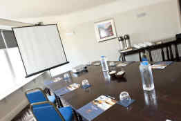 Crown Hotel - Meeting Room