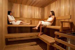 Aava Whistler Sauna