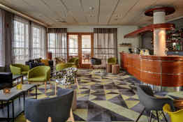 Icelandair Hotel Klaustur • Bar and Lounge