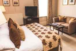 Audleys Wood Hotel