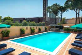 Hotel Cristoforo Colombo • Pool