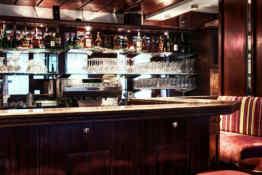 Alpin Park Hotel • Bar