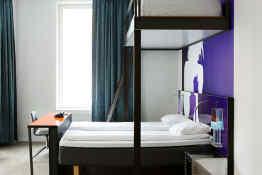 Comfort Borsparken • Guestroom
