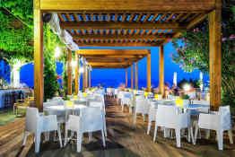 Skiathos Palace Hotel • Dining
