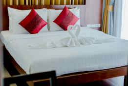 Aspery Hotel • Guestroom