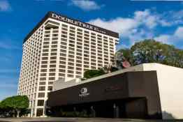 DoubleTree Hotel by Hilton Los Angeles Downtown