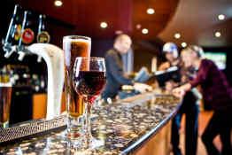 Rydges Rotorua • Bar