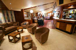 Albert Hotel - Lounge