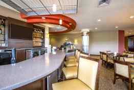 Cambria Hotel Rapid City Restaurant