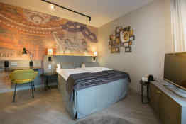 Scandic St. Olavs Plass • Guestroom