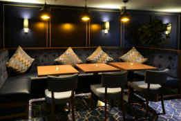 Hilton Dublin Kilmainham • Restaurant