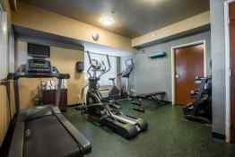 Holiday Inn West Yellowstone Fitness Center