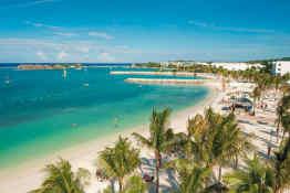 Hotel Riu Reggae • Beach