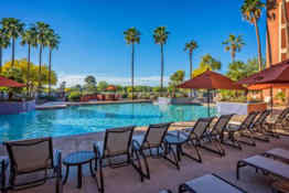 Scottsdale Marriott at McDowell Mountains • Pool