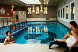Riverside Park Hotel & Leisure Club