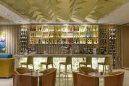 Hotel El Dorado Bogota • Bar