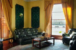Elm Grove Country House • Sitting Area