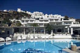 Hotel Ios Palace