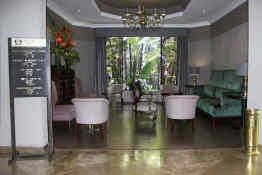 Hotel Poblado Plaza • Lounge