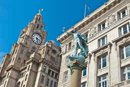 Liverpool's World Heritage Site