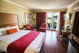 Hotel Lindbergh - Guest Room