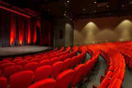 Scandic St. Olavs Plass • Theater