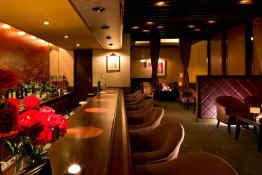 ANA Crowne Plaza Hotel Kyoto • Restaurant
