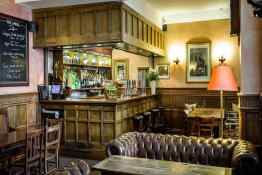 The Angel Hotel Abergavenny