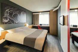 Hotel ibis Muenchen Parkstadt