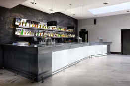 Radisson Blu Royal Hotel Dublin • Bar