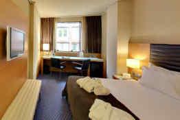 Hotel Silken Indautxu