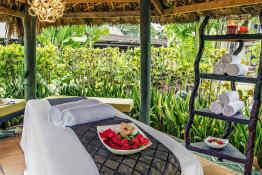 Mercure Nadi Hotel • Massage